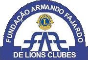 logo footer FAF de Lions Clubes