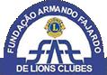 logotipo FAF de Lions Clubes