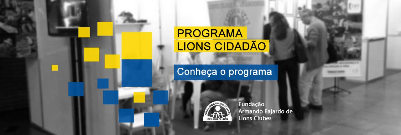 Programa Cidadão