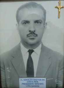 GERALDO BASTOS
