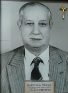 MARIO VILELA