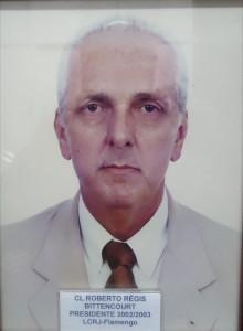 ROBERTO REGIS