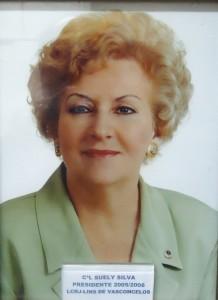 SUELY SILVA